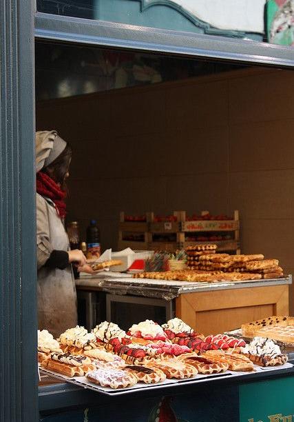 Bruselas trip