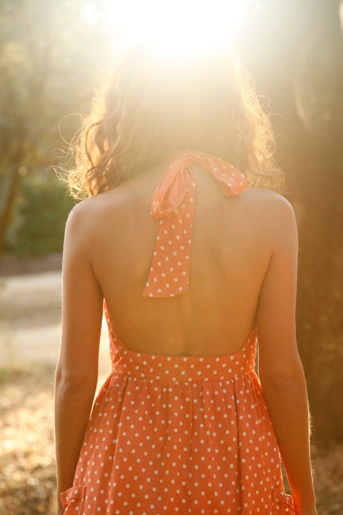 Miss Sunset