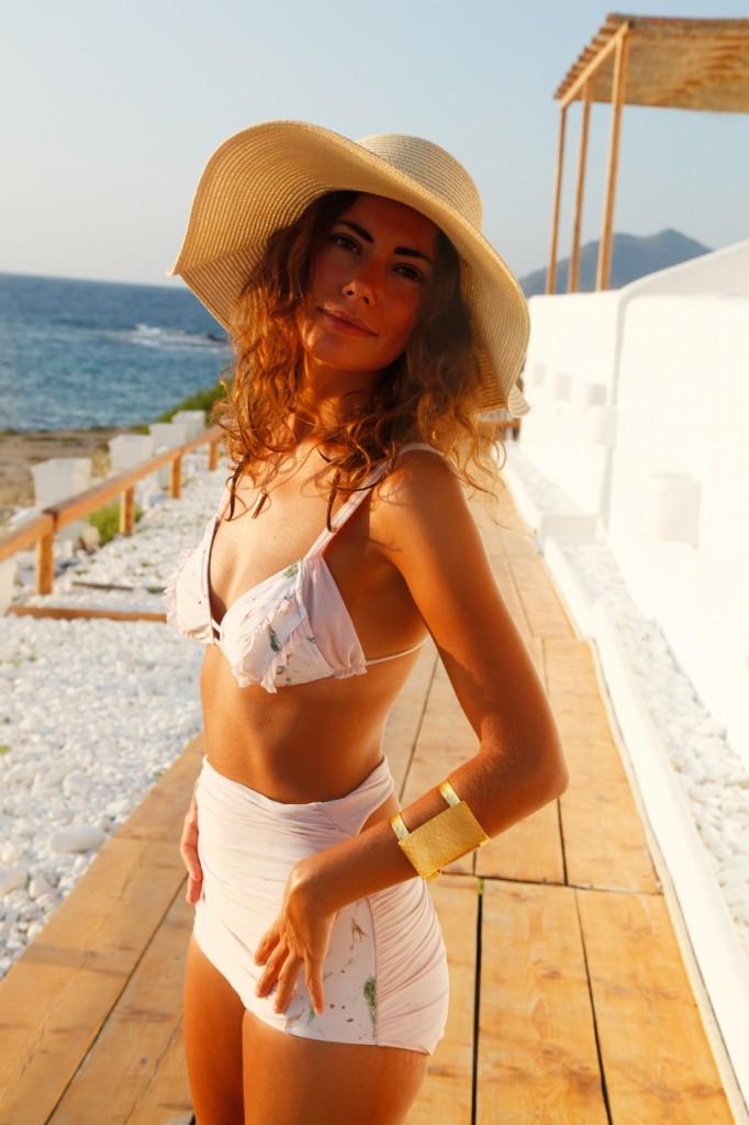 bikini retro Laura llonch