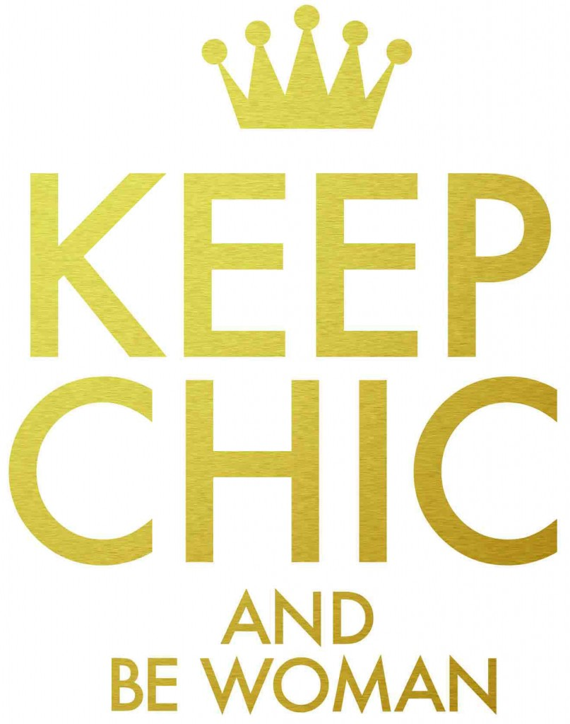 KEEP_CHIC_AND_BE_WOMAN