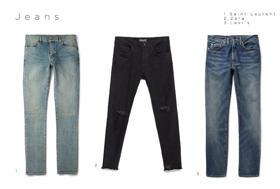 jeansmen