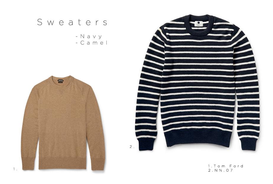 sweatersmen