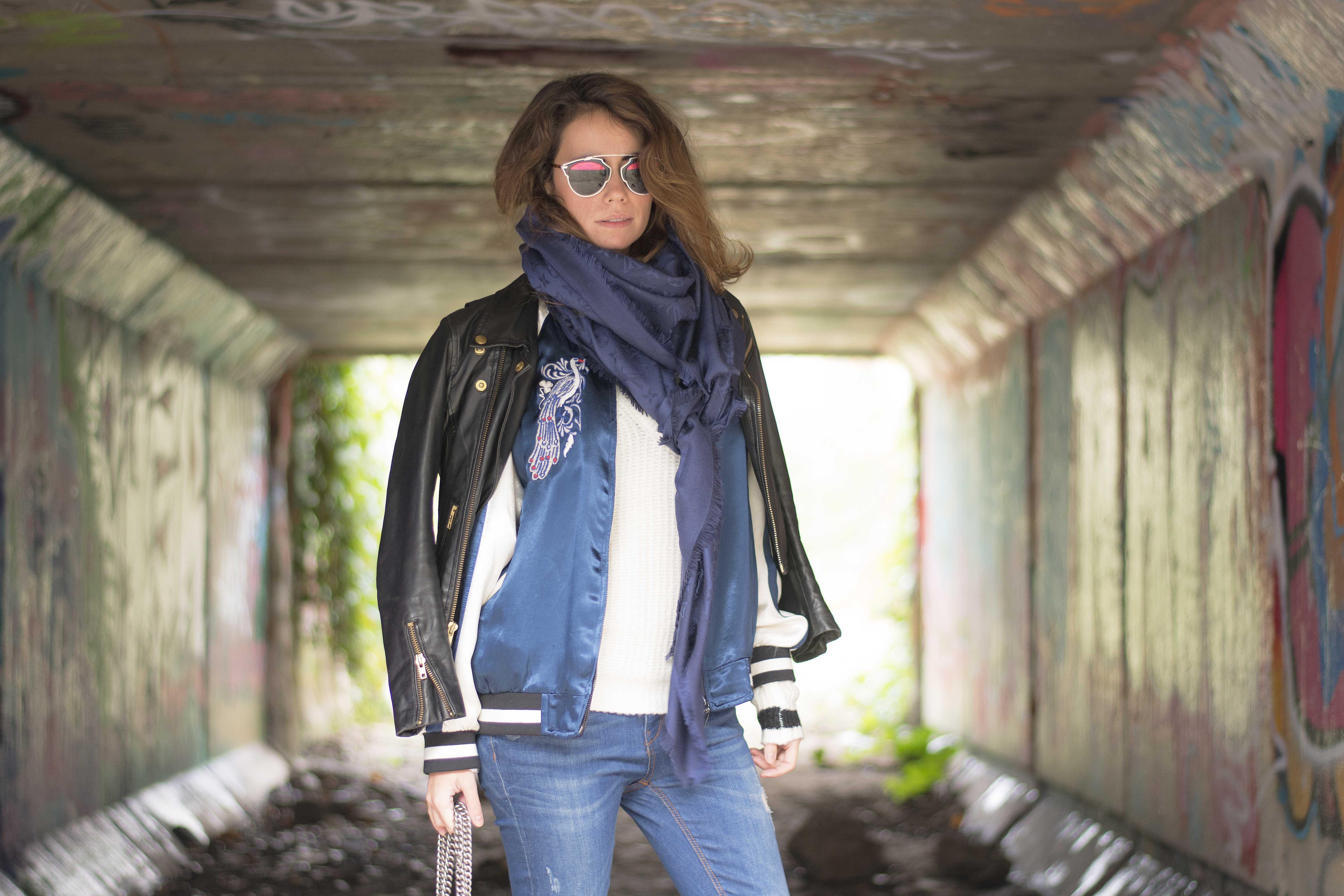 casual look. bomber, cool, blogger, fashion blogger, cool lemonade