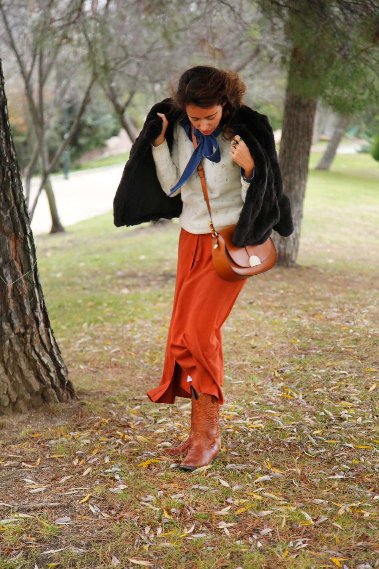 boho, country look, cool lemonade, blogger, fashion, style, asos, cowboy look