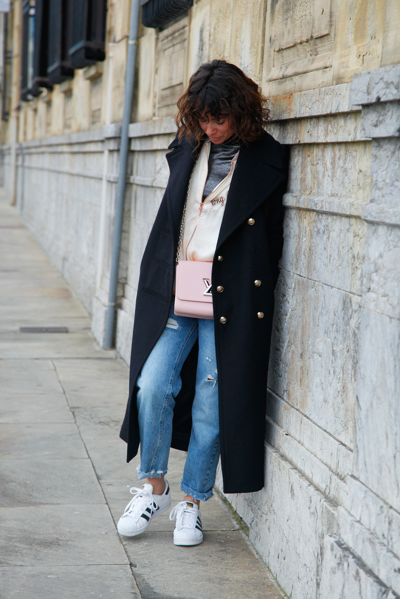 modern_lady-pink_bomber_zara-streetstyle-cool_lemonade-look