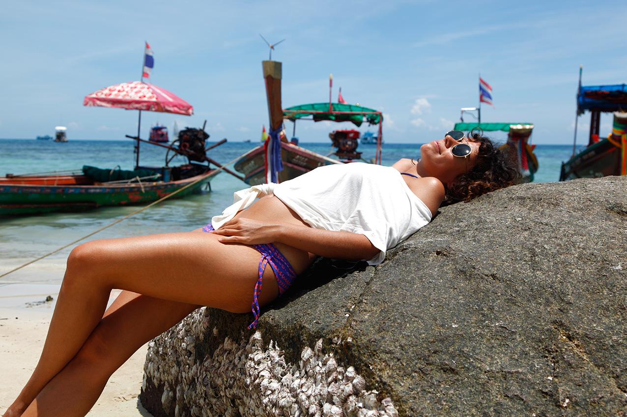 the_hip_tee-bikini-Thailaind-Koh_Tao-beach_outfit-Cool_lemonade-outfit-streetstyle