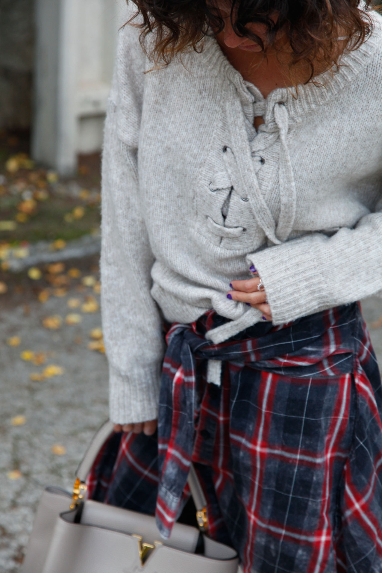 plaid-blouse-skirt-cool-lemonade-7